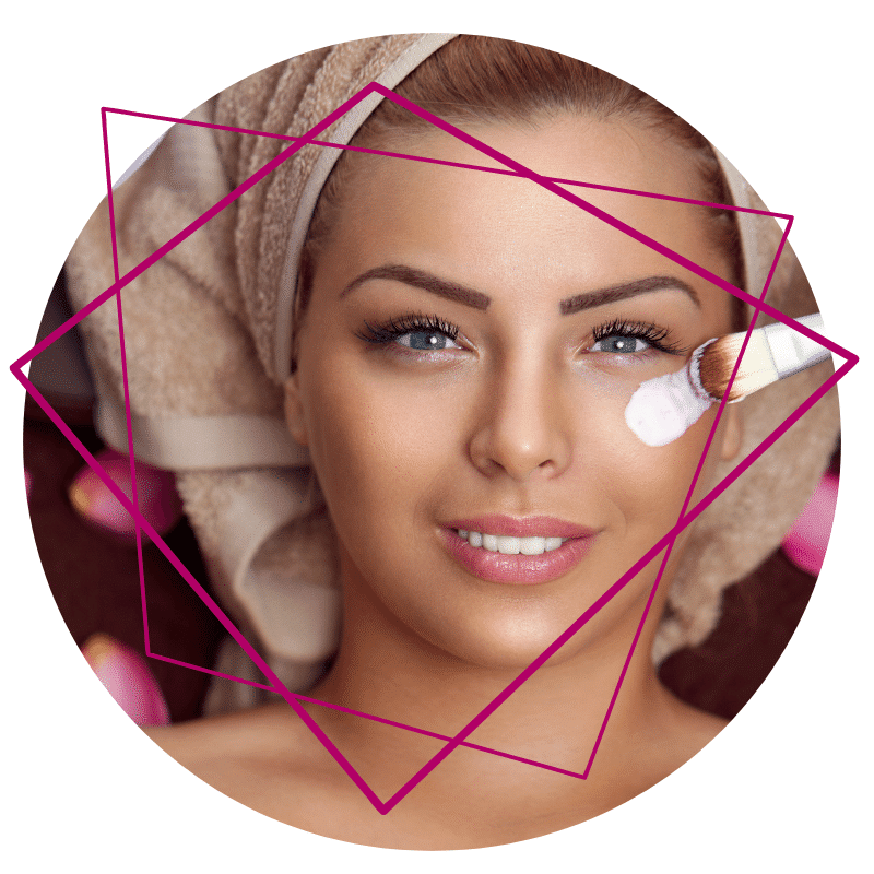 Gesichtsbehandlungen Kosmetikstudio Berlin Pankow